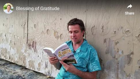 Yves Nager Hawaiian Rebirth - Blessing of Gratitude
