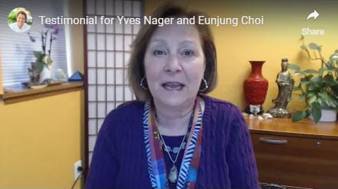 Yves Nager Hawaiian Rebirth - Testimonial for Yves Nager and Eunjung Choi