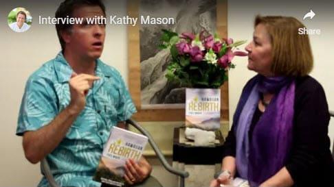 Yves Nager Hawaiian Rebirth - Interview with Kathy Mason