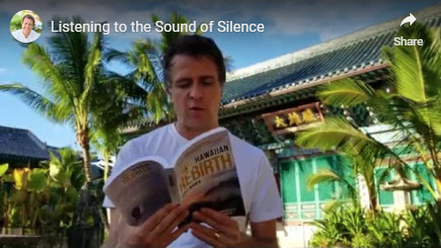 Yves Nager Hawaiian Rebirth - Listening to the Sound of Silence