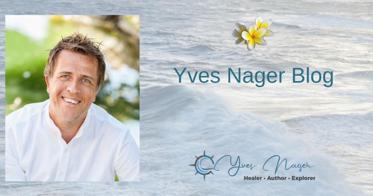 Yves Nager blog